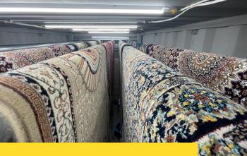 昂貴的地毯 怎麼保養?五星級酒店這樣做,實用技巧學起來!